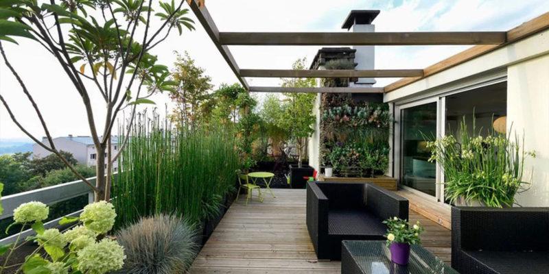 Bonus Verde 2019, Detrazione Giardini E Terrazzi