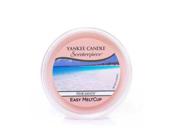 SCENTERPIECE EASY MELTCUP PINK SANDS