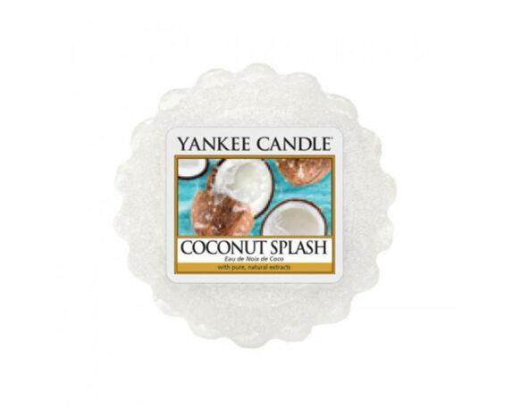 Scenterpiece Wax Melt Coconut Splash