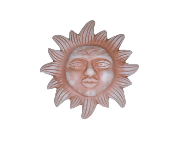 Sole Small Terracotta