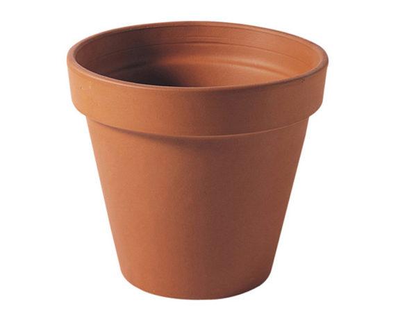 Vaso Standard D40cm Terracotta