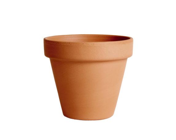 Vaso Standard D17cm Terracotta