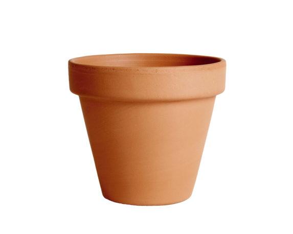 Vaso Standard D19cm Terracotta