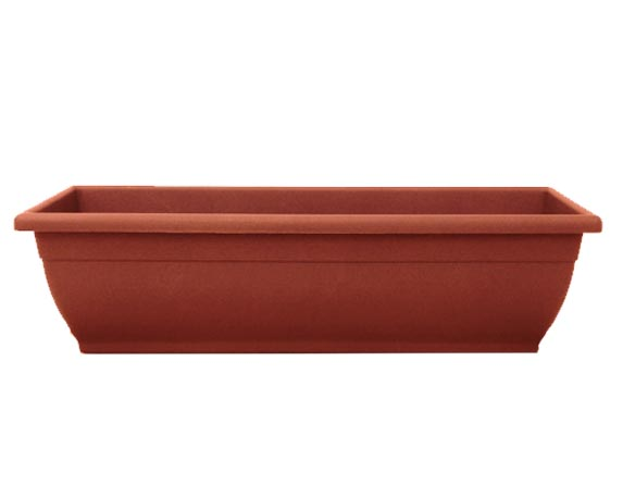 Balconetta Venere 50 Cm Color Terracotta