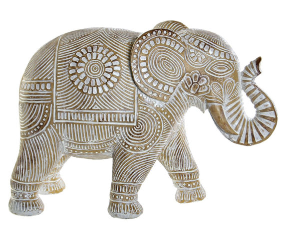 Elefante Decape Large Mandala