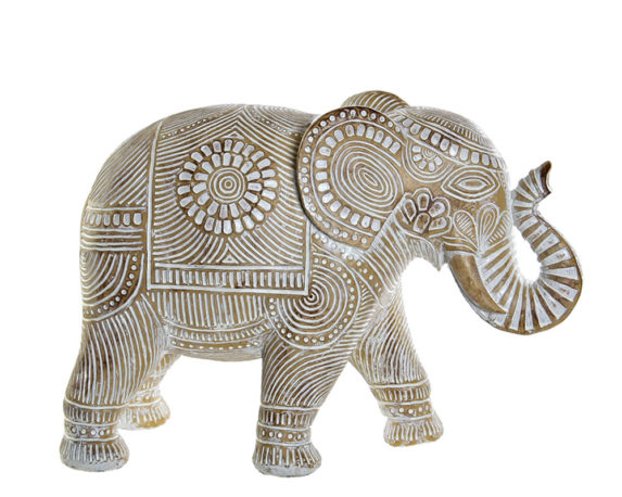 Elefante Decape Medium Mandala