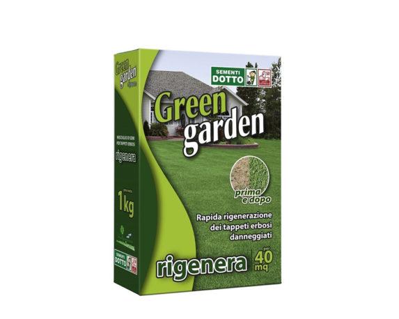 Green Garden Rigenera 1kg