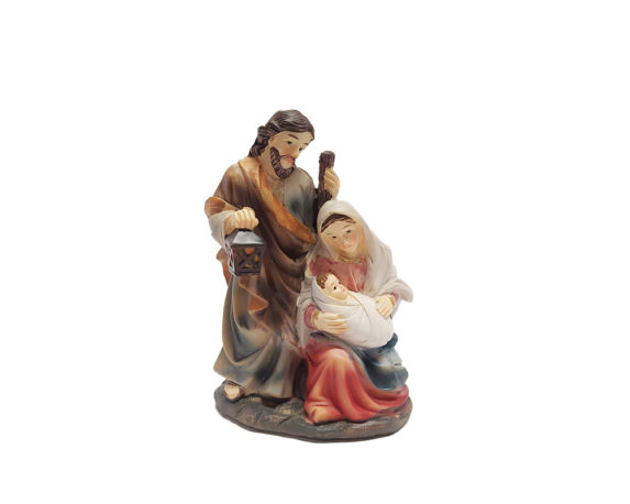 Sacra Famiglia NativitÀ H11